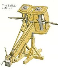 History of <b>Catapults</b> - Physics of <b>Catapults</b>