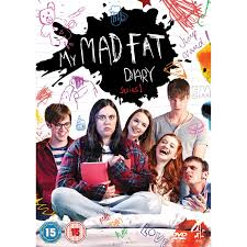 My Mad Fat Diary 3.Sezon 1.B�l�m