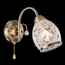 <b>Бра Eurosvet 30026/1</b> античная бронза купить в Екатеринбурге ...