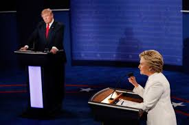 the 2016 election was a reality tv nightmare so why would we want photo by mark ralston pool getty images