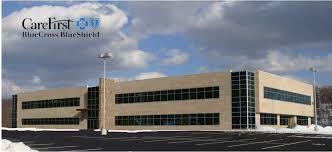 carefirst blue cross blue shield bluecross blueshield office building architecture