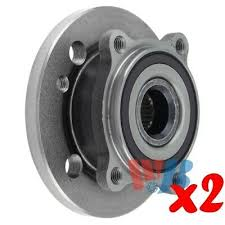 <b>Pack</b> of <b>2 Front</b> Wheel Hub Bearing Assembly <b>replace</b> 513082 ...