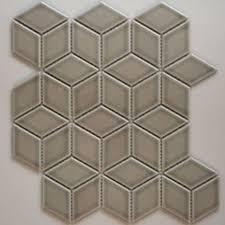 <b>Керамическая мозаика Orro Mosaic</b> Ceramic Viva Light 30,5х26,6 см