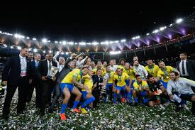 Finale der Copa América 2019