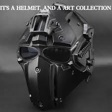 <b>New FAST Helmet Airsoft</b> MH Camouflage Tactical Helmets ABS ...
