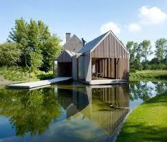Small Modern House Designs Lake House Architecture Modern  Second    lake house architecture modern small modern lake house designs