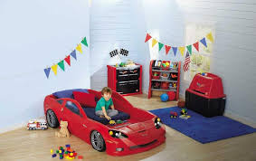 set design under flag kid room large size large white bedroom space with minimalist red interior and barbie car cars bedroom set cars