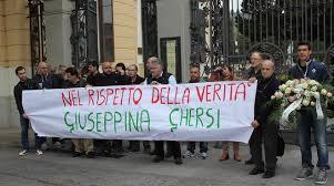 Resultado de imagen de Giuseppina Ghersi