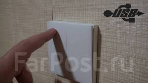 Умный <b>выключатель</b> 2-клавишный Xiaomi <b>Aqara</b> Smart <b>Wall</b> Switch