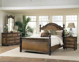 rattan bedroom furniture sets