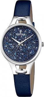 <b>Женские часы Festina</b> F20334/2 (Испания, кварцевый механизм ...