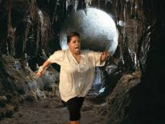 Oprah Running Away From Things | WeKnowMemes via Relatably.com