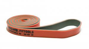 <b>Original FitTools Эспандер</b>-петля двуцветный 10-30 кг ...