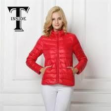 <b>Pinky Is Black New Autumn</b> Winter Coat Women Jacket Long Parkas ...