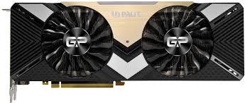 <b>Видеокарта Palit PCI-E PA-RTX2080TI</b> Gaming Pro 11G nVidia ...
