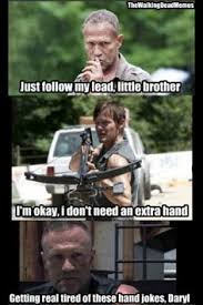 Walking Dead Memes on Pinterest | Carl Grimes, Rick Grimes Funny ... via Relatably.com