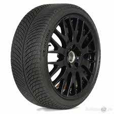 Шины <b>Michelin PILOT ALPIN 5</b> MO 245/45 R18 100V » Kolesa62.ru ...
