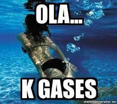 Meme Personalizado - ola... k gases - 4064454 via Relatably.com