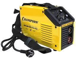 <b>Сварочный</b> инвертор <b>Champion IW</b>-<b>220/10.6</b> ATL