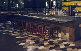 Restaurant Kitchen Floor Tile Kitchen Floor Tile Archives The Cement Tile Blogthe Cement Tile Blog