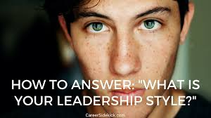 "How To <b>Answer</b> ""What Is Your Leadership <b>Style</b>?"" (Interview Question)"