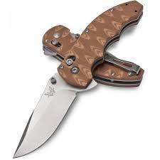 <b>Складной нож Benchmade</b> Ball Flipper 300SN
