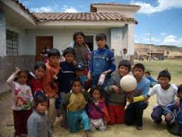 Image result for orphanage in cusco peru