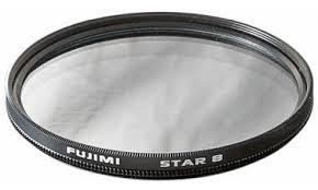 Купить <b>светофильтр</b> эффектный <b>Fujimi</b> Rotate <b>Star 6 67mm</b>