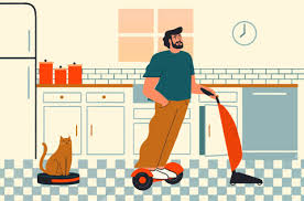 A Smarter Way to <b>Clean</b> Your Home - Smarter Living Guides - The ...