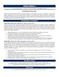 Example Resume  Equity Invesment Expert And Financial Experience For Business Manager Resume Samples  Business     happytom co