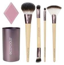 <b>Набор для макияжа</b> Festive & Flawless Beauty <b>Kit</b> (<b>Ecotools</b>) купить ...