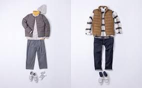 2020 <b>Autumn Winter</b> Basic Wear | MUJI