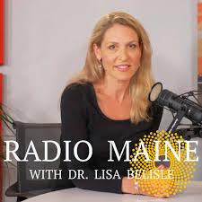 Radio Maine with Dr. Lisa Belisle