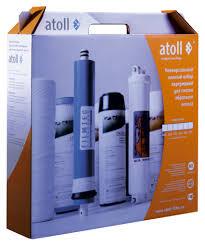 <b>Картриджи Atoll</b> 301 для A-310E - Агрономоff