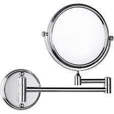 <b>Косметическое зеркало Fixsen Hotel</b> FX-31021 Хром
