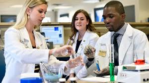 home school of pharmacy programs of excellence