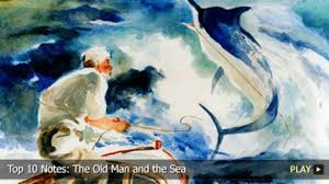 old man and the sea essay topics old man and the sea essay papers