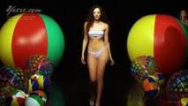 <b>Bikini</b> for Eva this <b>summer</b>, Yaers <b>Swimwear Bikini</b> Fashion Show ...
