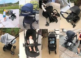 Detail Feedback Questions about <b>Luxury Baby Stroller</b> 2 in 1 High ...