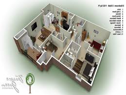 Two Bedroom  Bath House Plans MonclerFactoryOutletscom - Two bedroomed house plans