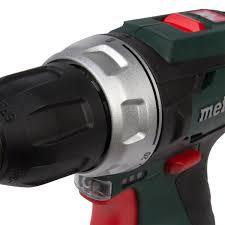 Дрель-шуруповерт аккумуляторная <b>Metabo PowerMaxx BS</b>, 10.8 В ...