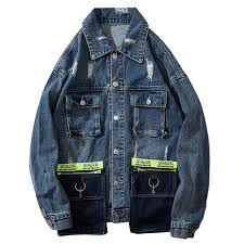 best top ripped <b>mens</b> jeans <b>jacket</b> brands and get free shipping - a731