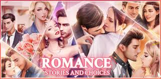Romance Fate: <b>Stories</b> and Choices - Apps on Google Play