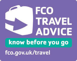 Image result for foreign travel advice