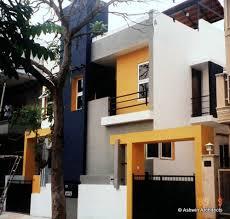 Duplex House Plans In Bangalore   Duplex Home Designs    Duplex House Plans Bangalore India   Duplex House Models