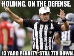 Will the 'Real' Refs Get the Calls Right in NFL Week 4? - Page 2 via Relatably.com