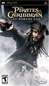 Pirates of the Caribbean: At World's End - Sony PSP ... - Amazon.com