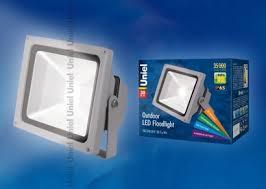 <b>прожектор</b> Белый <b>30W</b> 07397 <b>ULF</b>-<b>S01</b>-<b>30W</b>/<b>DW</b> IP65 110-240В ...