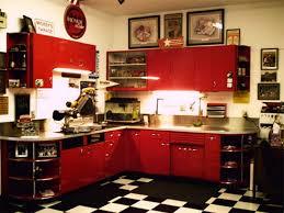 work shop kitchen cabinets