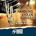 handling stolen goods